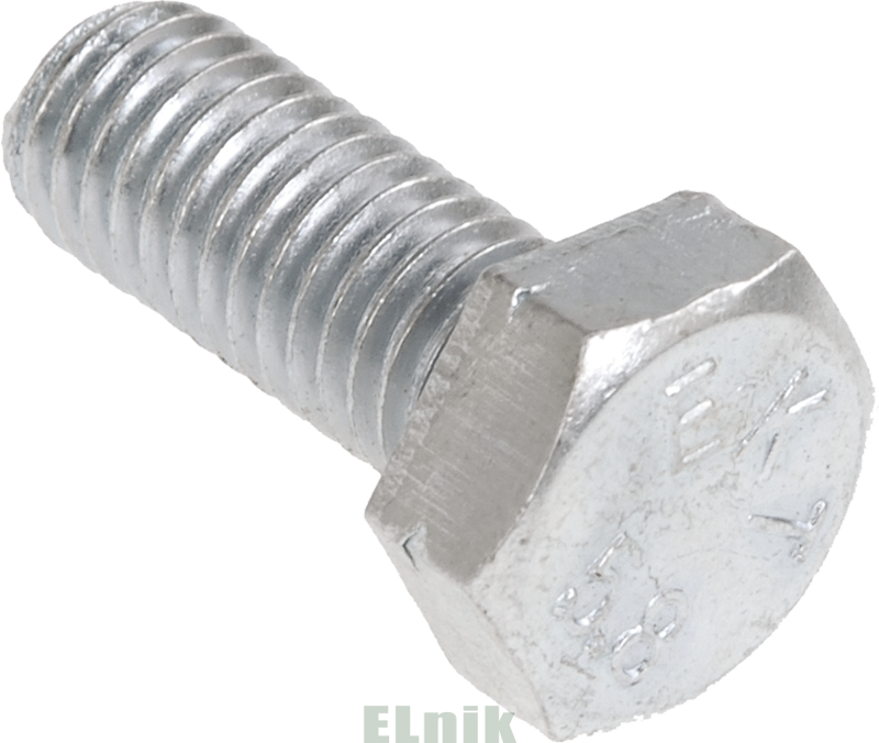 Болт шестигранный М12х50, ИЕК [CLP1M-B-12-50]