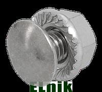Комплект соединительный КС М6х10, ИЕК [CLP1M-CS-6-10-1]