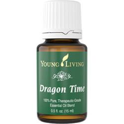 Dragon Time - Время женщины