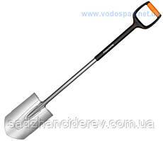 Лопата штыковая Fiskars Xact 131483