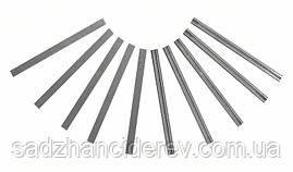 Ножи для электрорубанка, Bosch HM 82 мм (10 шт.)