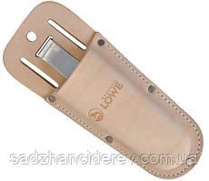 Чехол кожаный (кобура) 9940 для секатора LOWE
