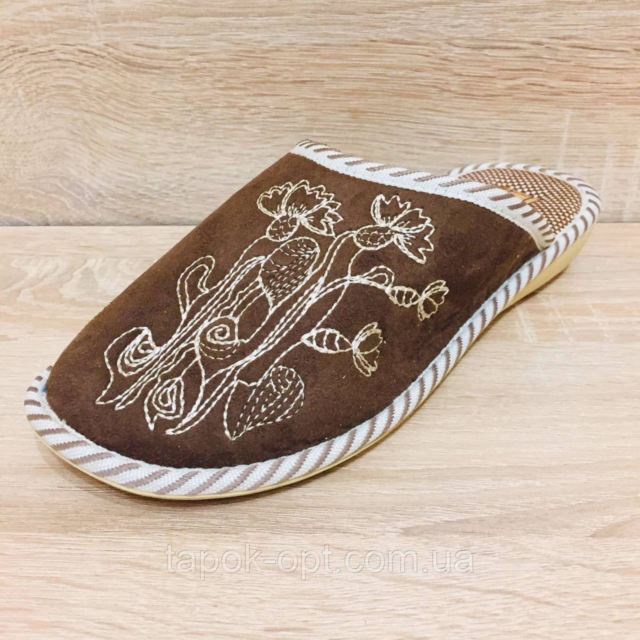 Обувь женская домашняя Белста