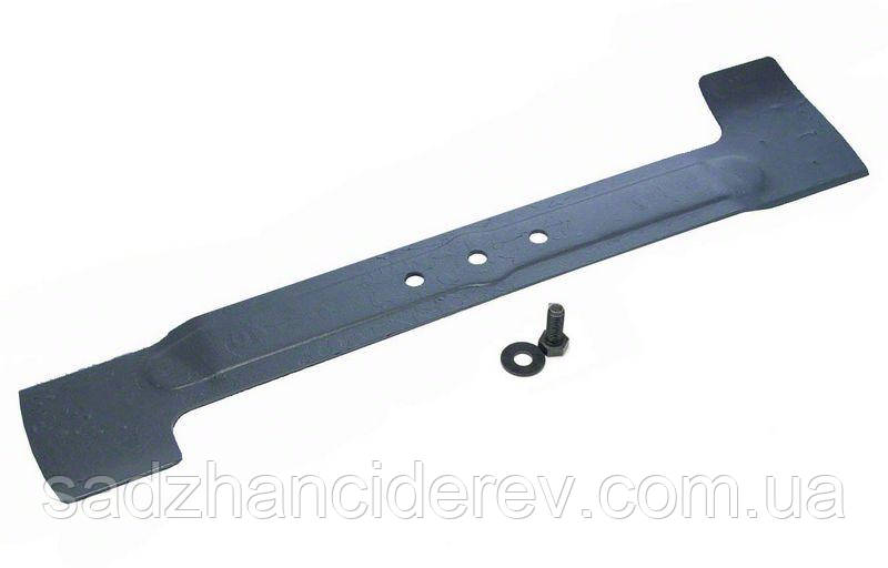 Нож для газонокосилки Bosch ROTAK 37