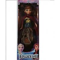 Кукла FROZEN II в коробке YB001A2 32 * 11см