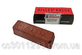 Паста полировальная Pilim Dialux - 145 г, красная