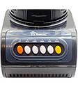 Блендер Domotec MS 9099 с кофемолкой, фото 2