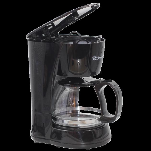 Капельная кофеварка DOMOTEC MS 0707