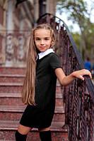 Детское школьное платье УУ063, фото 1