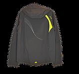 Мужская ветровка-жилетка Adidas ClimaLite F50., фото 7