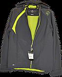 Мужская ветровка-жилетка Adidas ClimaLite F50., фото 8
