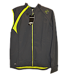 Мужская ветровка-жилетка Adidas ClimaLite F50., фото 9