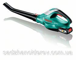 Аккумуляторная воздуходувка для уборки листьев Bosch ALB 18 LI (06008A0501)