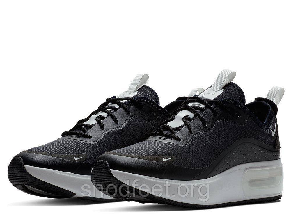 Женские кроссовки Nike Air Max Dia SE Black White