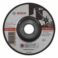 Зачистной круг Bosch (2608602488) Expert for Inox 125 x 6 мм