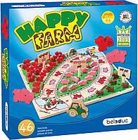 Настольная игра Beleduc Счастливая ферма 22302