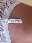 Трусы женские Acousma белый S P6446H, фото 4