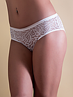 Трусы женские Acousma белый XL P6446H, фото 2