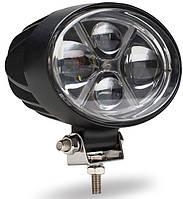 ФАРА РОбочий Додатковий світла LED 40Вт 2500 Лм, Ближнє світло (білий)