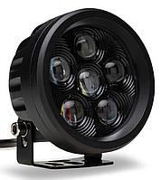 Фара робочого додаткового світла LED 20 Вт, 1500 Лм, дальнє світло (білий)