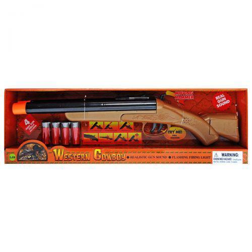 Ружьё на батарейках 7Toys 0912-1 ( TC120142)