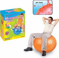 "Мяч-прыгун AOJIE ""Massage Ball"" AJ2007J"