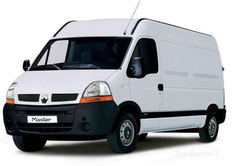 Renault Master II 1998-2010