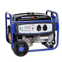 Бензиновый генератор Endress ESE 3200 P + набор колес