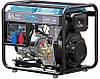 Дизельный генератор Konner & Sohnen KS 8100 HDE-1/3 ATSR