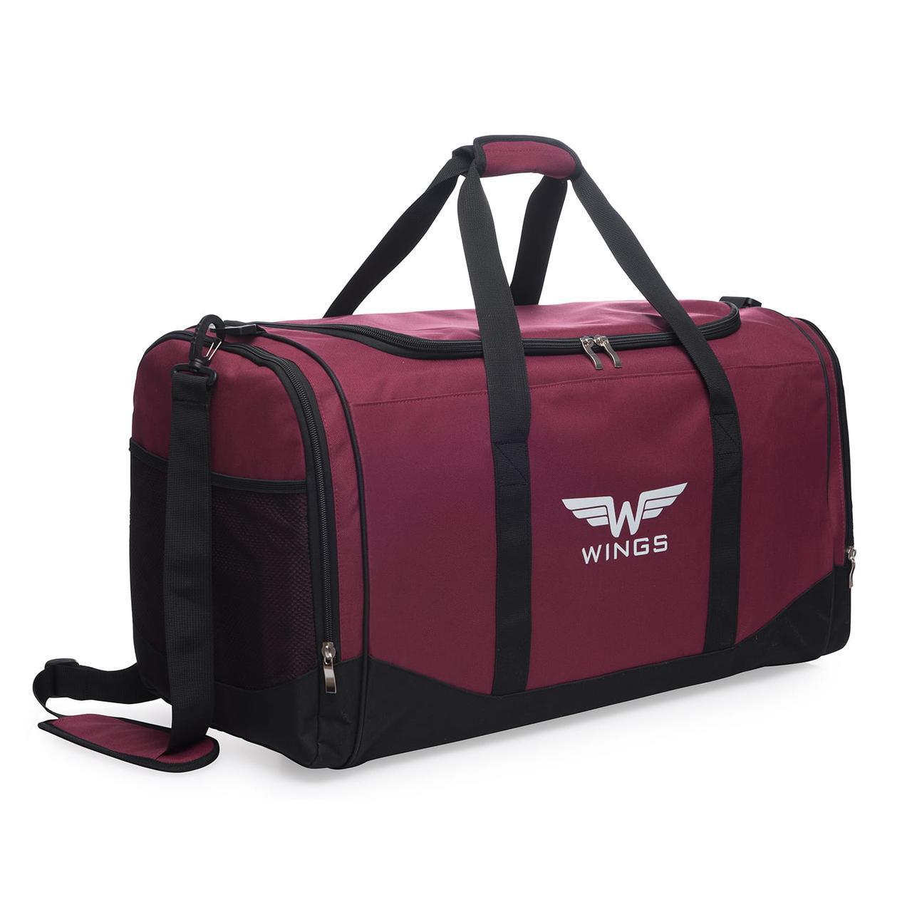 Дорожня сумка середня WINGS TB1002 M