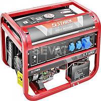 Бензиновый генератор Stark HOBBY 6500, фото 1