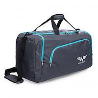 Дорожная сумка маленькая WINGS TB1006 S, фото 1
