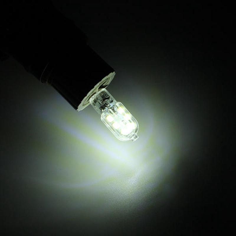 Светодиодная лампа 2W G4 220V 6500K Lemanso LM3034