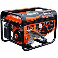 Бензиновый генератор Vitals ERS 2.8bg