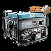 Бензиновый генератор Konner & Sohnen KS 7000E-G