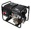 Дизельный генератор Hyundai DHY7500LE-3