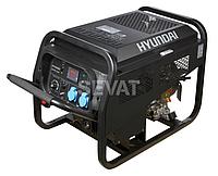 Сварочный генератор Hyundai DHYW210AC, фото 1