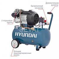Компрессор Hyundai HYC 2550, фото 1