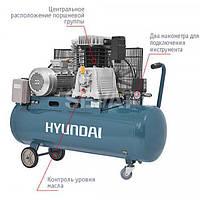 Компрессор Hyundai HYC 4105, фото 1
