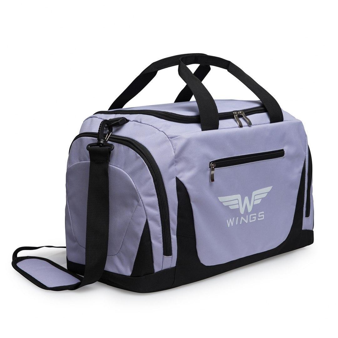 Дорожная сумка маленькая WINGS TB1005 S