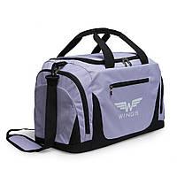 Дорожная сумка маленькая WINGS TB1005 S, фото 1