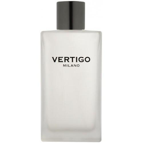 Туалетная вода для мужчин Vertigo Milano For Men GA-DE