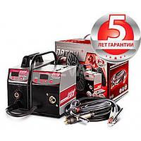 Сварочный цифровой полуавтомат ПАТОН ПСИ-250P(5-2)