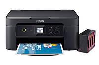 МФУ Epson Expression Home XP-3100 с Бесконтактной СНПЧ