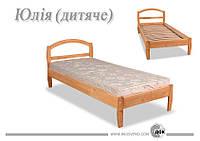 """Детская кровать """"Юлия"""""""