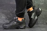 Мужские кроссовки Fila Disruptor 2 Yalor, черные 41, 42