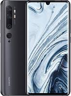 "Смартфон Xiaomi Mi Note 10 Pro 8/256GB Dual Sim Midnight Black; 6.47"" (2340х1080) AMOLED / Qualcomm Snapdragon 730G / ОЗУ 8 ГБ / 256 ГБ встроенной /"