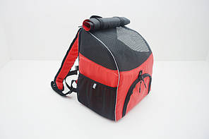 Рюкзак для переноски котов и собак Турист 160 х 260х 300 см