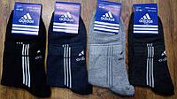 """Мужские стрейч.носки в стиле""""Adidas MS""""Турция(41-44), фото 1"""