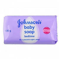 Johnson's Baby мыло Крепкий сон, 100 г